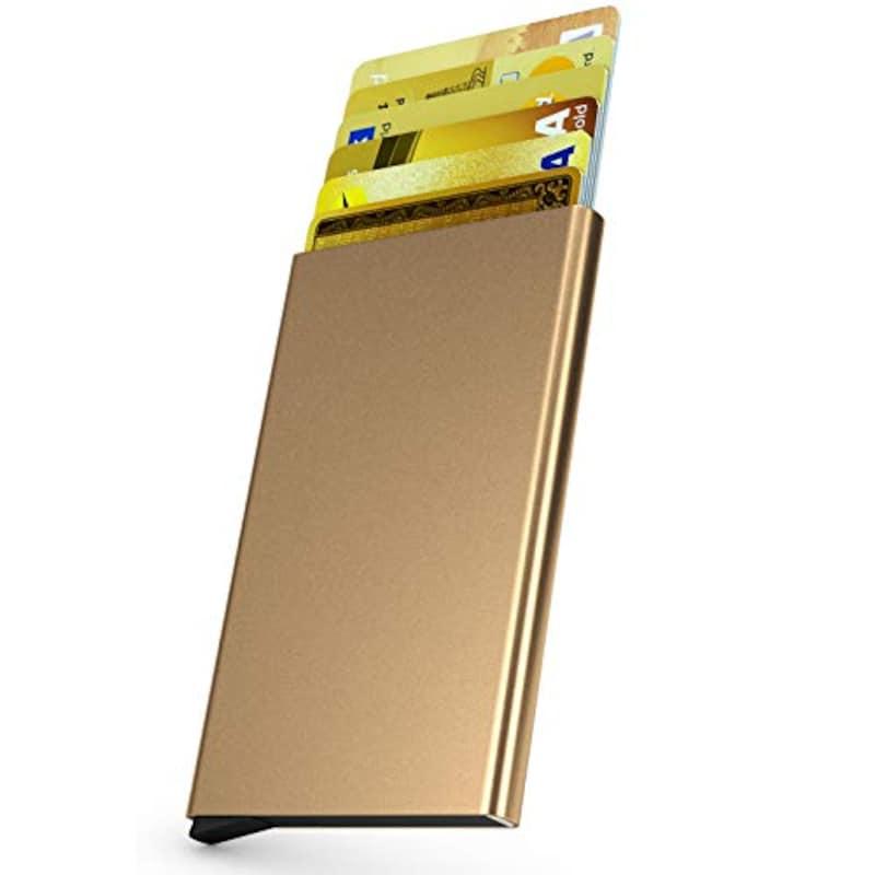 Luxis,クレジットカードケース