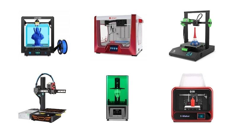 家庭用3Dプリンターのおすすめランキング10選|種類などの選び方や安い価格の商品も紹介