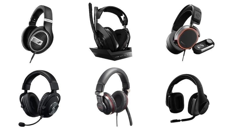 FPS向けヘッドセットおすすめ人気ランキング21選|プロが使用する物や足音や定位まで聞き取れる物も!