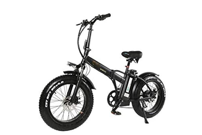 XXCY,折りたたみファットバイク
