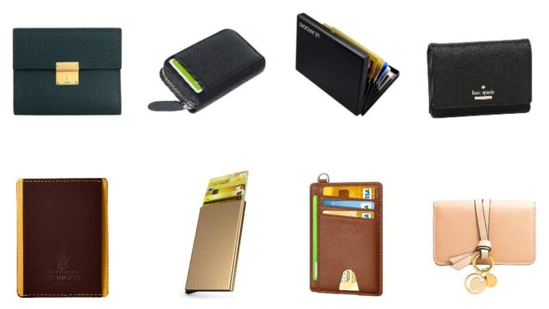 クレジットカードケースのおすすめ人気ランキング20選とブランド|メンズやレディースも紹介!