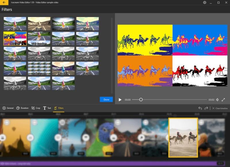 Icecream Apps,Icecream Video Editor