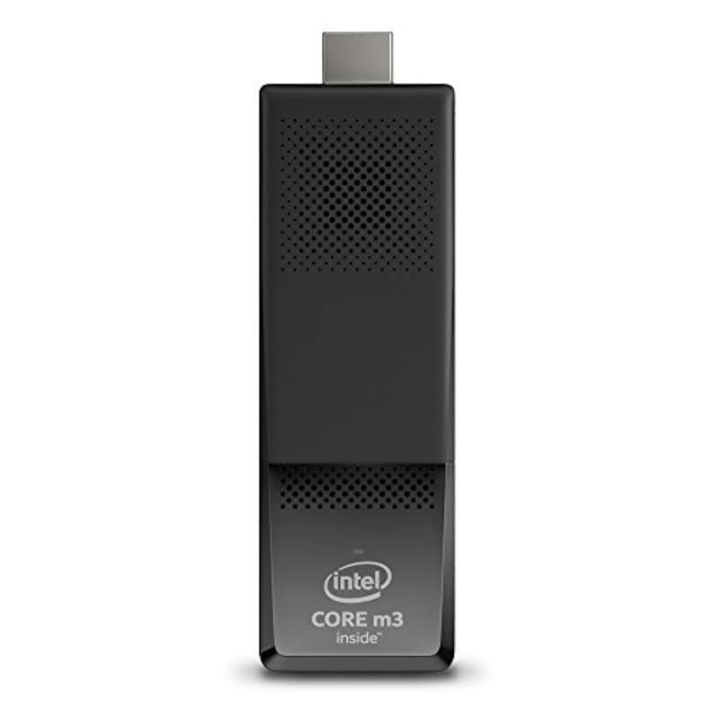 Intel,Compute Stick Core m3-6Y30搭載モデル