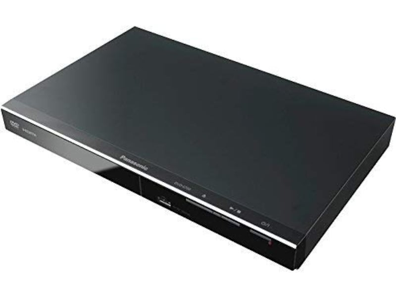 Panasonic(パナソニック ),DVD-S700 リージョンフリーDVDプレイヤー,DVD-S700P-K
