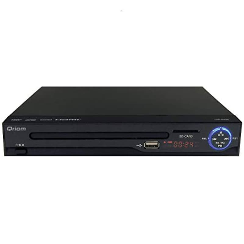 山善 ,再生専用DVDプレーヤー CDVP-42HD,CDVP-42HD