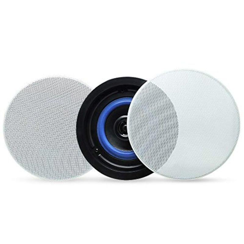 Herdio,Bluetooth 天井取付型スピーカー,HCS418BT