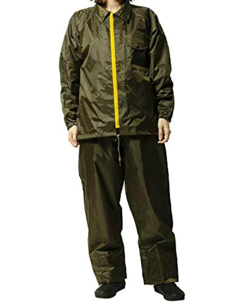 ADJUST MAKKU,レインウェア,AS-5100