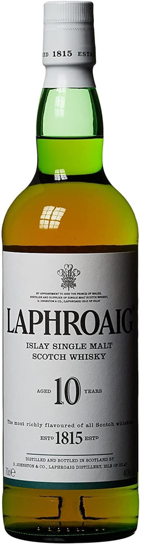 LAPHROAIG(ラフロイグ),ラフロイグ 10年