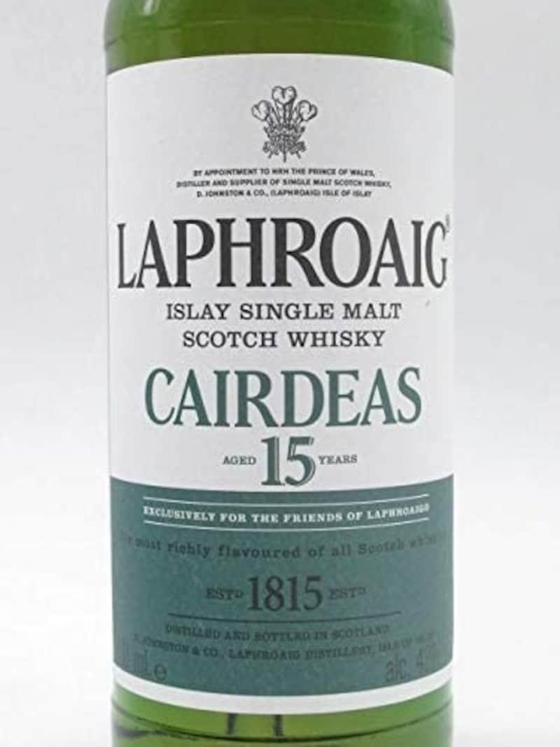 LAPHROAIG(ラフロイグ),ラフロイグ 15年