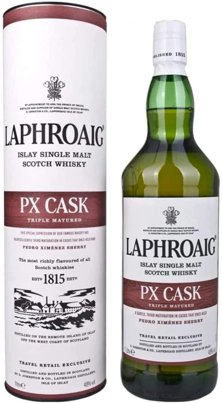 LAPHROAIG(ラフロイグ),ラフロイグ PX CASK(カスク)