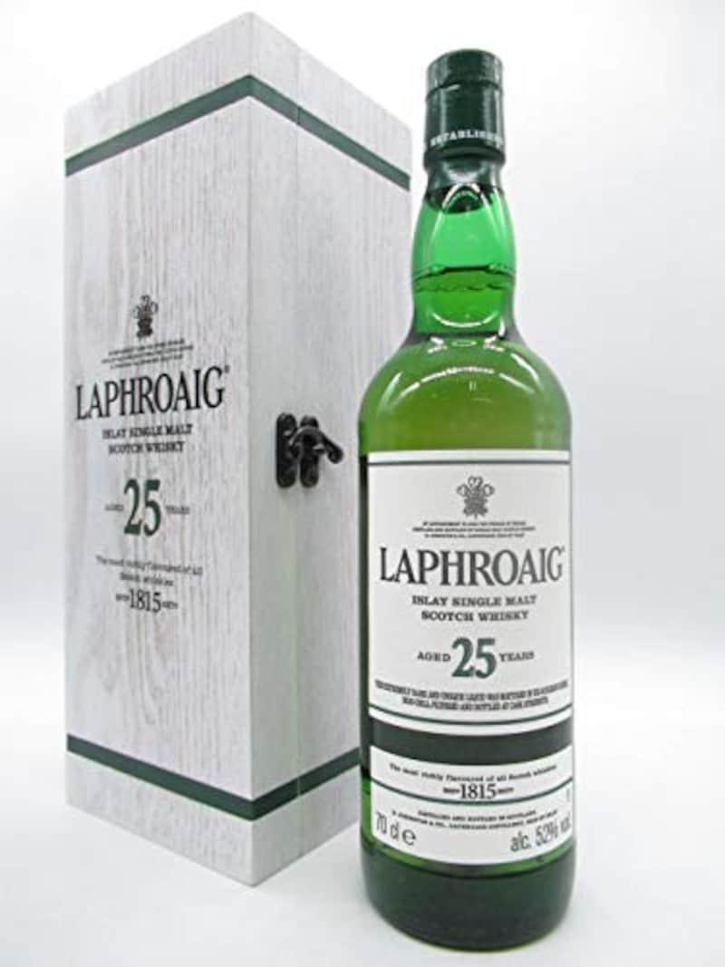 LAPHROAIG(ラフロイグ),ラフロイグ 25年