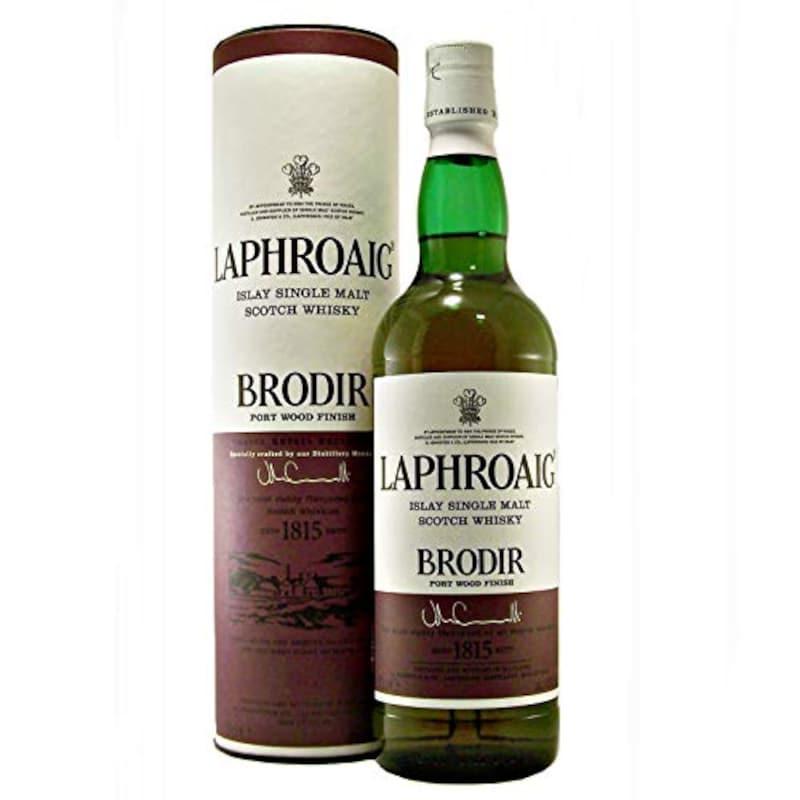 LAPHROAIG(ラフロイグ),ラフロイグ BRODIR(ブローディア)ポート・ウッド・フィニッシュ
