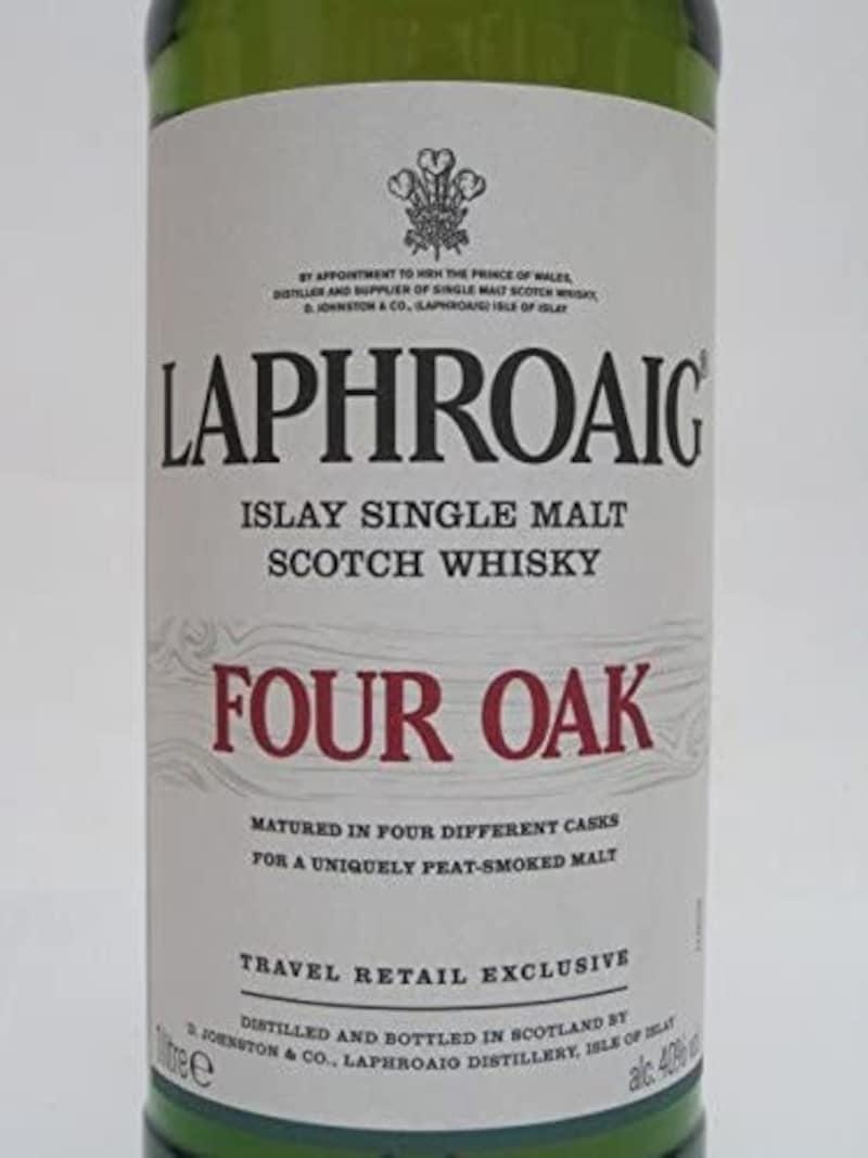 LAPHROAIG(ラフロイグ),ラフロイグ フォーオーク