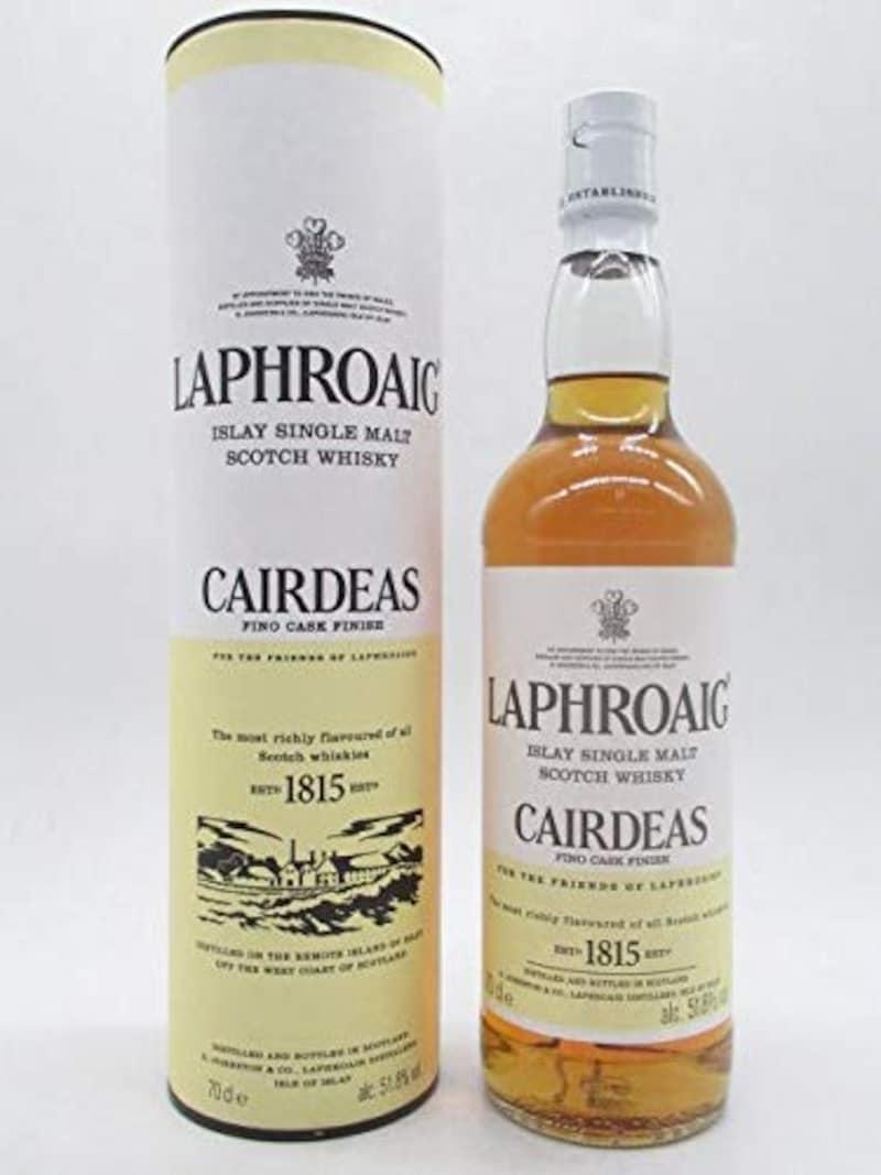 LAPHROAIG(ラフロイグ),ラフロイグ カーディス フィノ