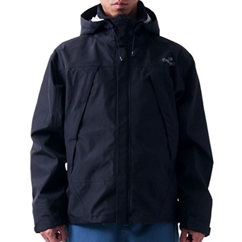 namelessage(ネームレスエイジ),レインジャケット,NAMJ-1600