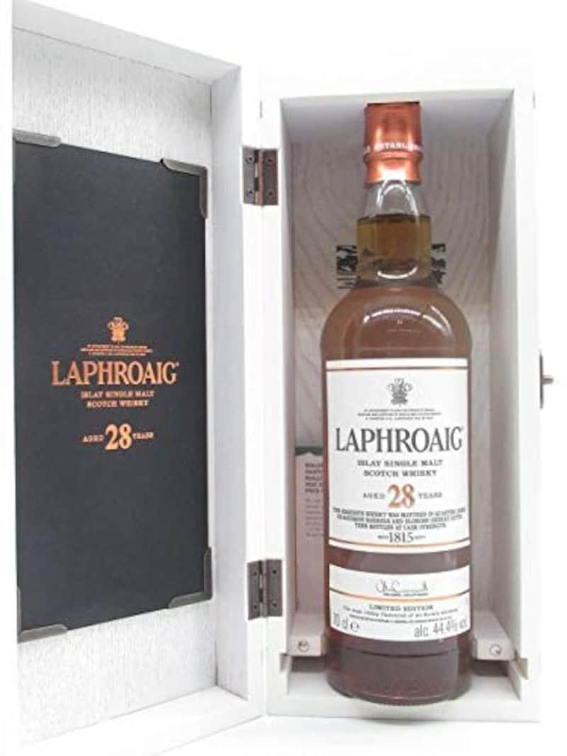 LAPHROAIG(ラフロイグ),ラフロイグ 28年 リミテッドエディション