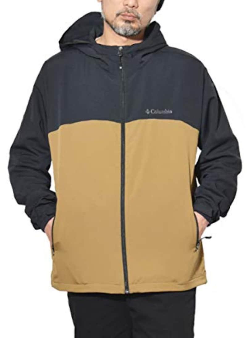 columbia(コロンビア),ボーズマンロックジャケット,PM3799