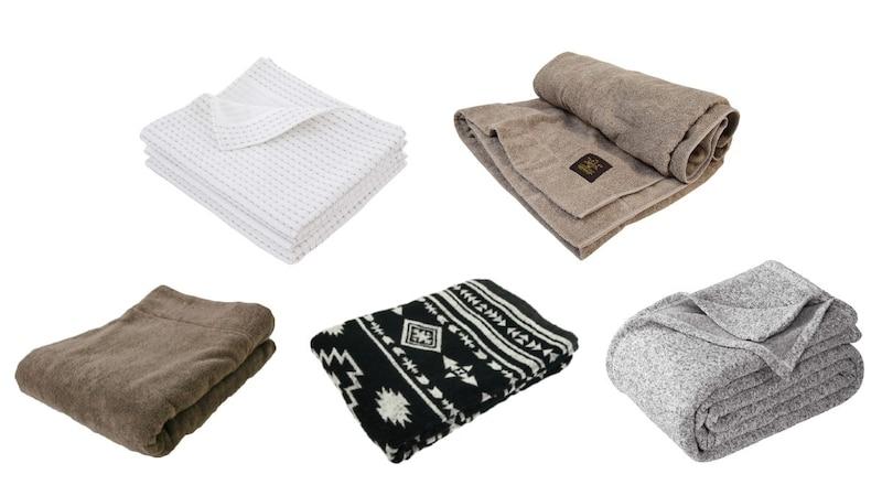 タオルケットのおすすめ人気ランキング15選 おしゃれで洗濯できるタイプも