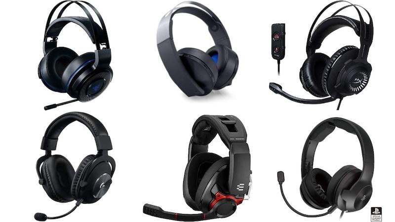 設定 ps4 ヘッドホン PS4から出る音声をコントローラーのイヤホンから全て出力する方法!