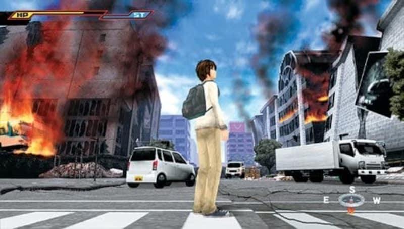 irem(アイムソフトウェアエンジニアリング),絶体絶命都市3 -壊れゆく街と彼女の歌-
