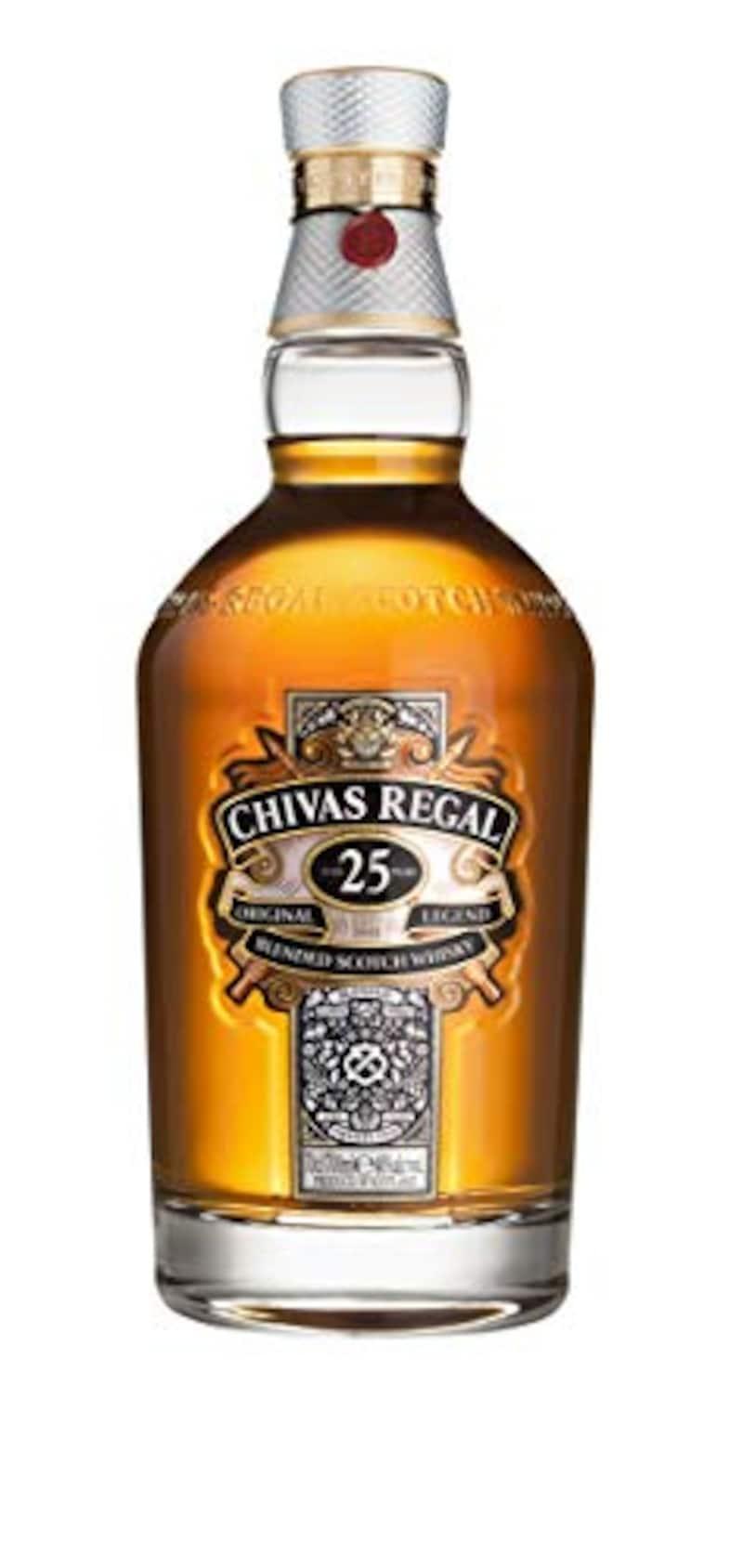 Chivas Regal (シーバスリーガル),シーバスリーガル 25年