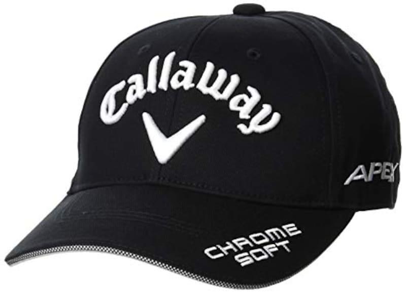 Callaway(キャロウェイ),ツアーキャップ JM