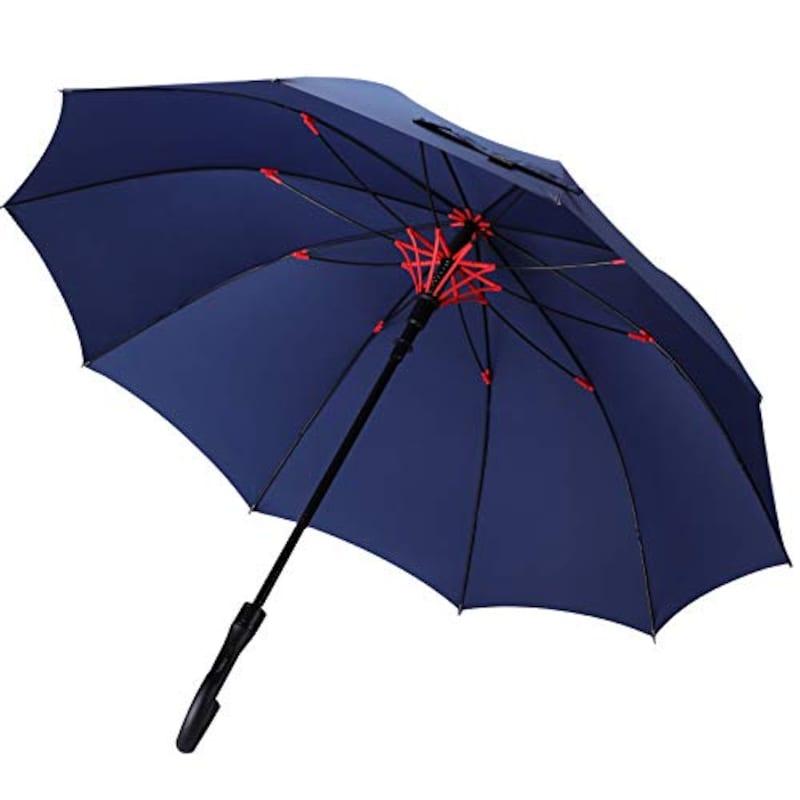 Vialifer,昇級版 グラスファイバー傘