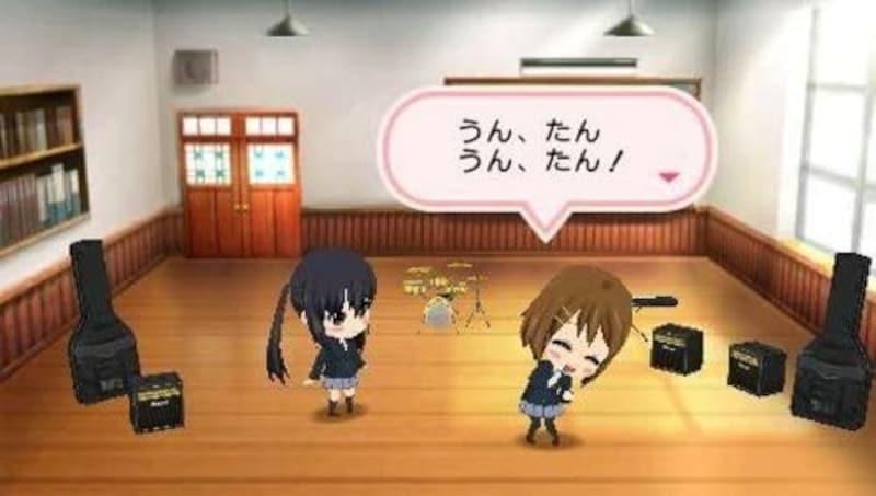 SEGA(セガ),けいおん!放課後ライブ!!