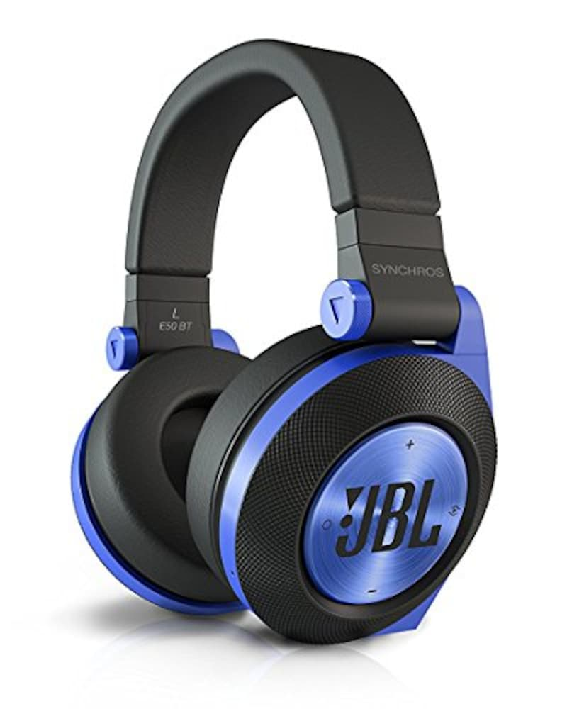 JBL,Synchros E50BT,E50BTBLU