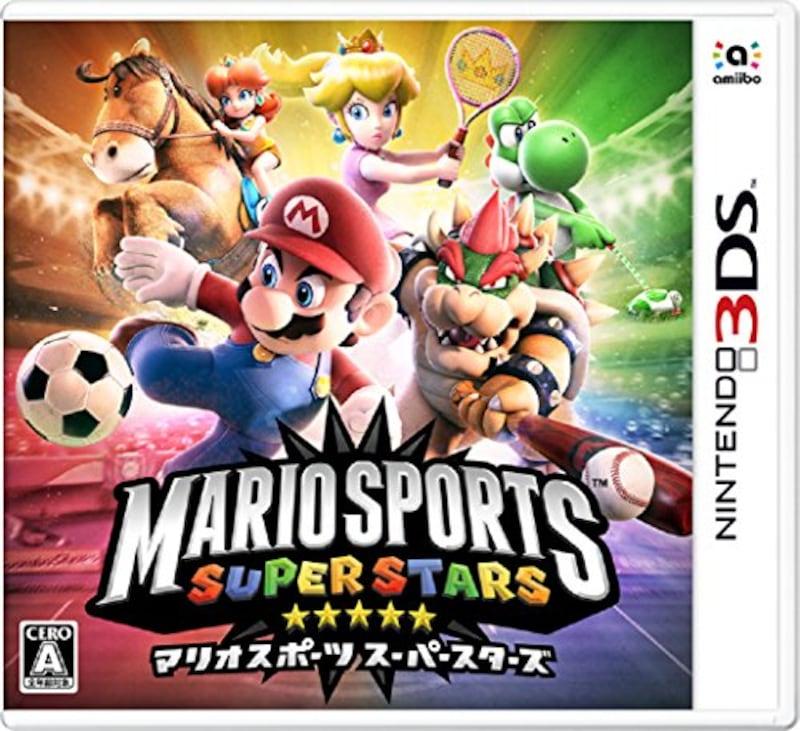 任天堂,マリオスポーツ スーパースターズ,4902370536423