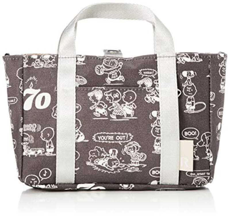 ROOTOTE(ルート―ト),SNOOPY バッグインバッグ,818501