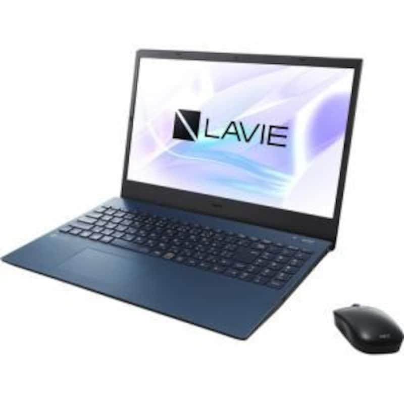 NEC(エヌイーシー),LAVIE N15 N1535/BAL,PC-N1535BAL