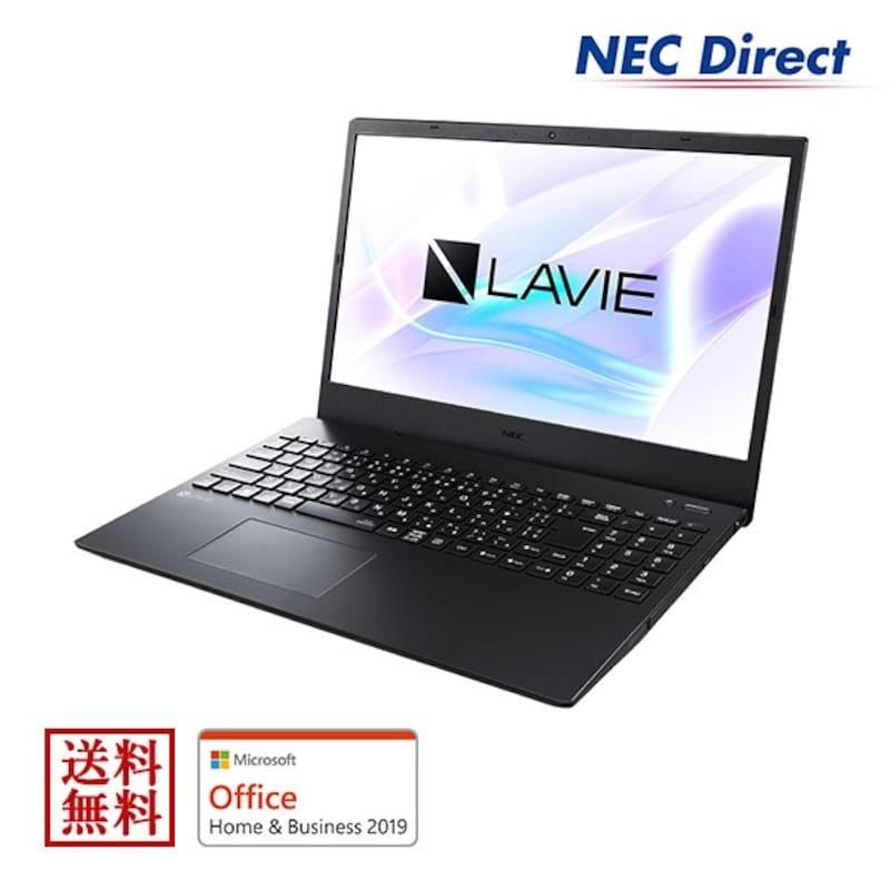 NEC(エヌイーシー),LAVIE Direct N15(A) GN12ZQ/NH,PC-GN12ZQN*H