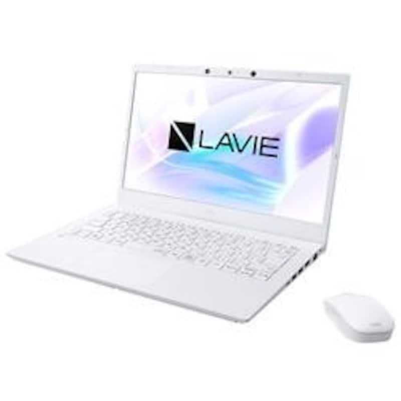 NEC(エヌイーシー),LAVIE N14 N1475/BAW,PC-N1475BAW