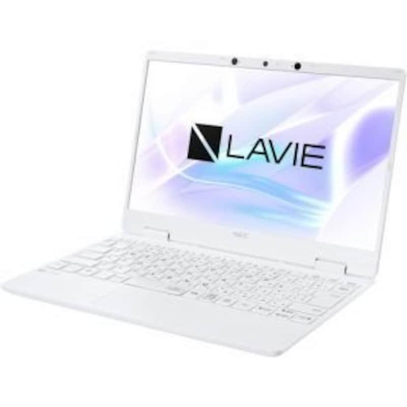 NEC(エヌイーシー),LAVIE N12 N1255/BAW,PC-N1255BAW
