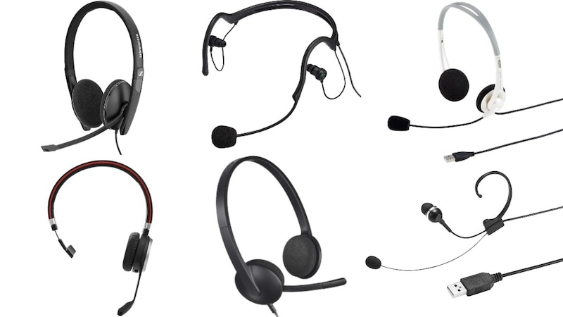 USBヘッドセットおすすめ人気ランキング23選|Web会議などビジネス向きの片耳型や良コスパモデルも!