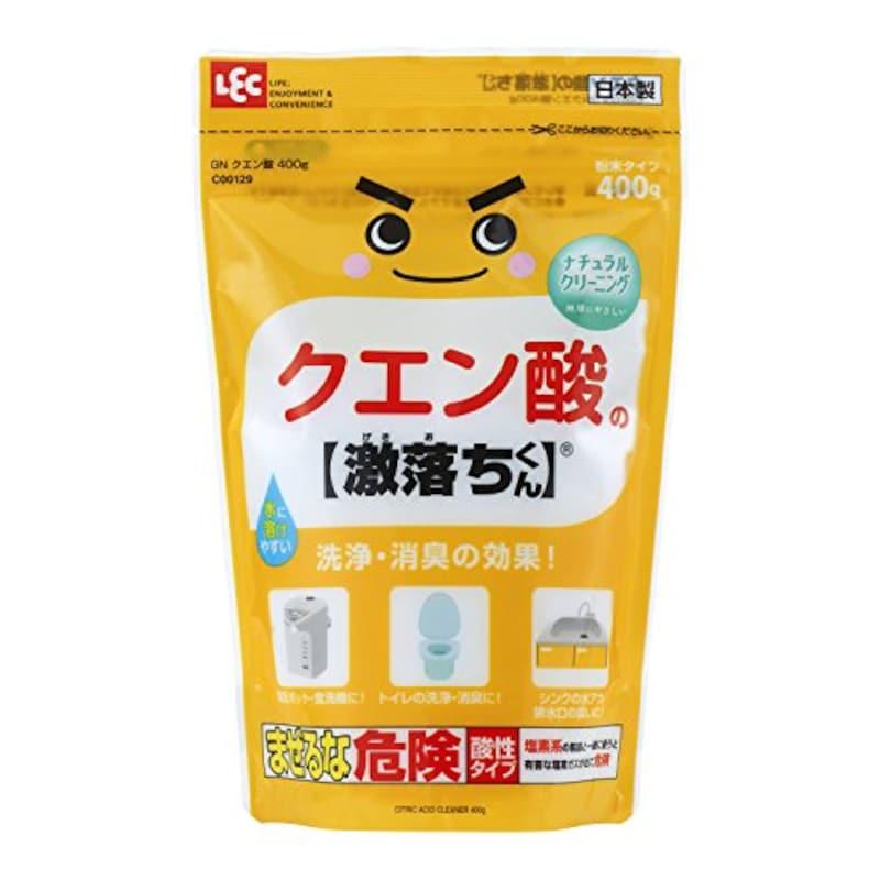 LEC(レック),クエン酸の激落ちくん 粉末タイプ