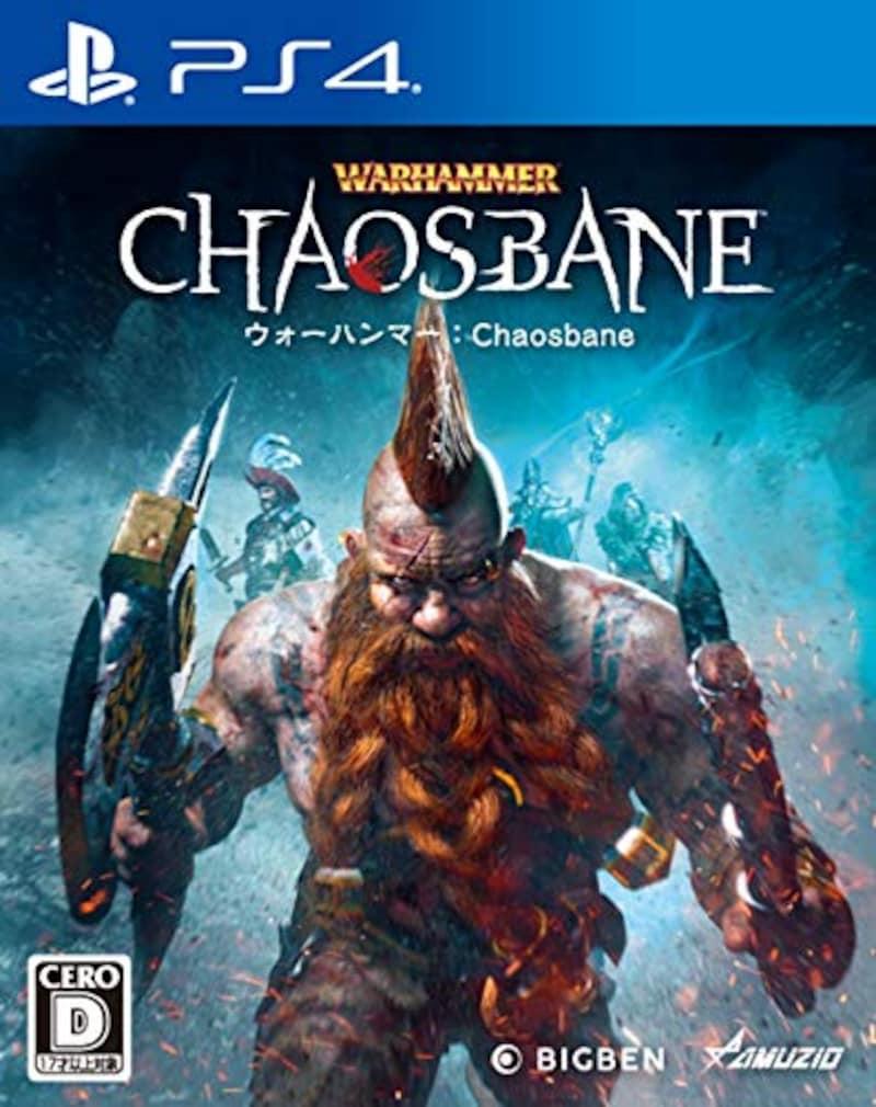 オーイズミ・アミュージオ,ウォーハンマー:Chaosbane,PLJM-16483