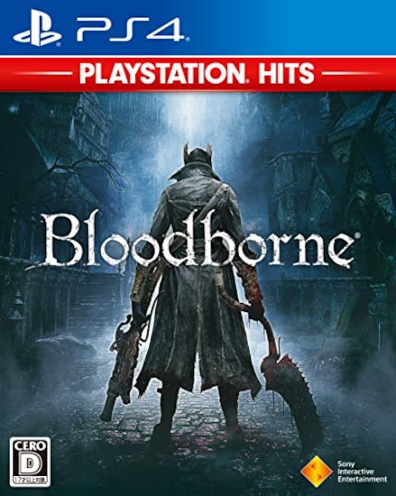 ソニー・インタラクティブエンタテインメント,Bloodborne,PCJS-73503