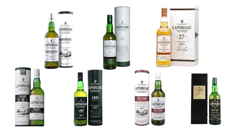 【2021年最新】ラフロイグのおすすめ人気ランキング20選 全種比較!美味しい飲み方も紹介