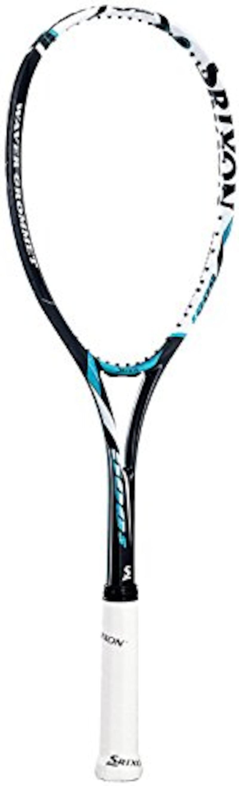 スリクソン(SRIXON),軟式テニス ラケット スリクソンV,SR11802