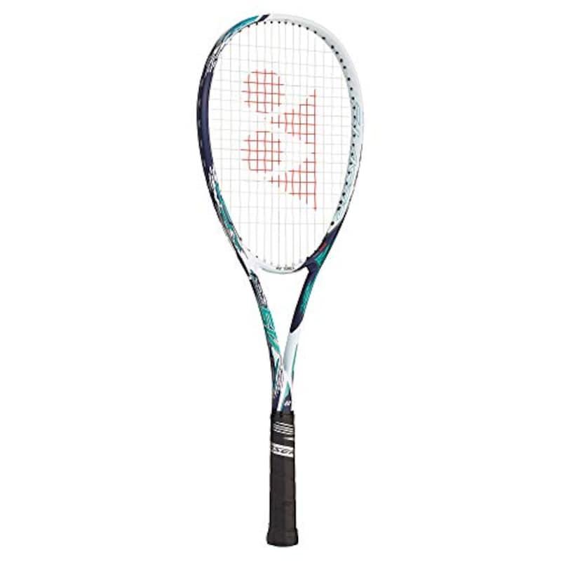 ヨネックス(YONEX),ソフトテニス ラケット エフレーザー5V,FLR5V