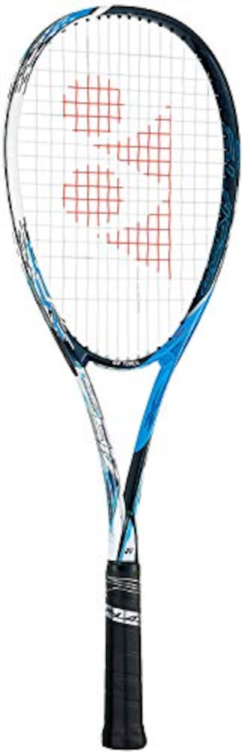 ヨネックス(YONEX),軟式テニス ラケット エフレーザー5V,FLR5V