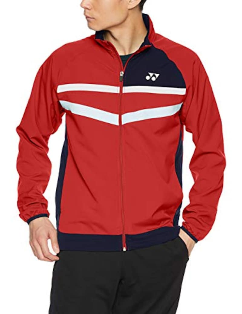 YONEX(ヨネックス),テニスウェア 裏地付ウィンドウォーマーシャツ,70062