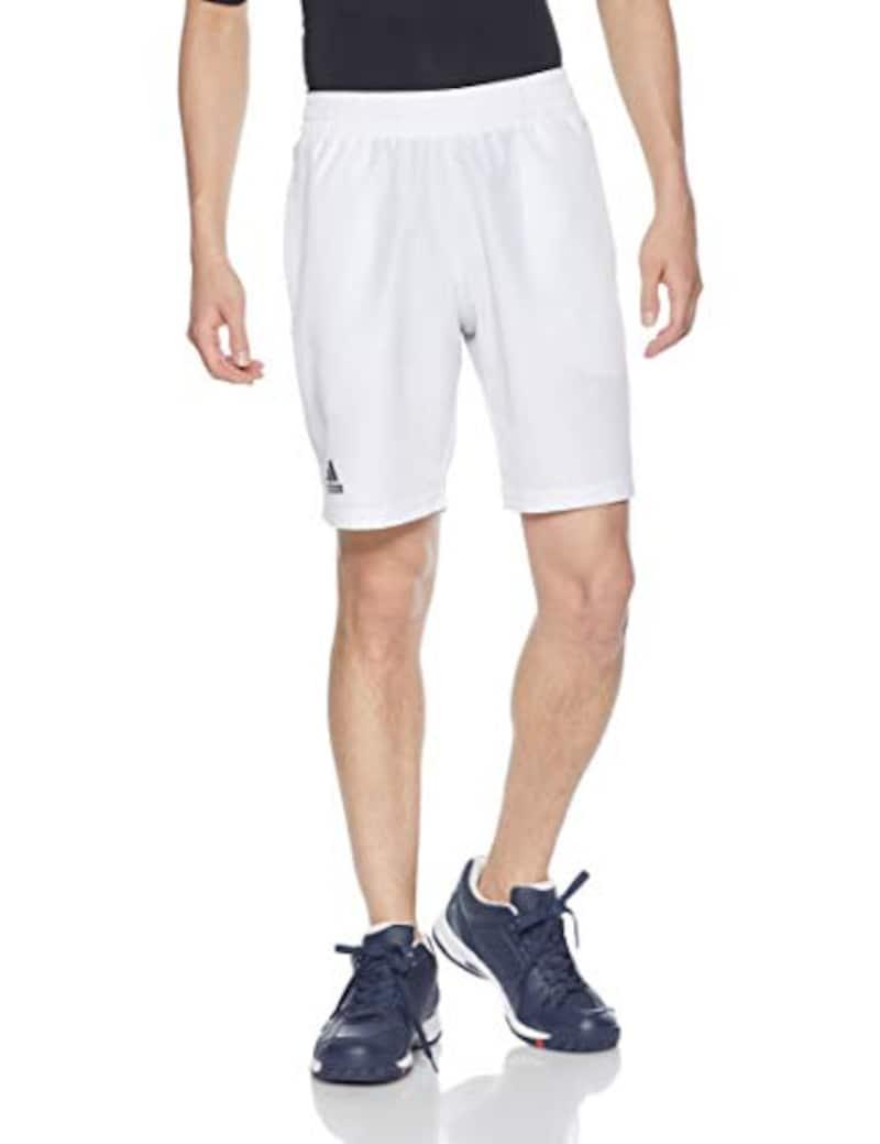 adidas(アディダス),Club Shorts 9-Inch,FRO48