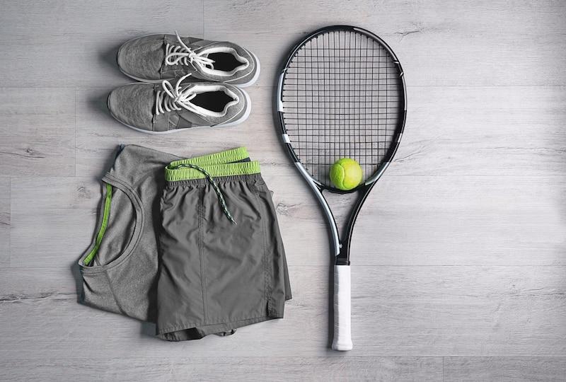 テニスウェアおすすめ人気ランキング12選 レディース・メンズに分けて紹介!有名ブランドにも注目