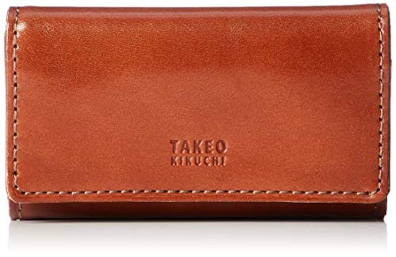 TAKEO KIKUCHI(タケオキクチ),キーケース スマートキー対応,266624