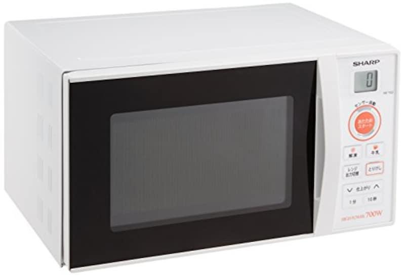 シャープ(SHARP),単機能 電子レンジ,RE-TS3-W6