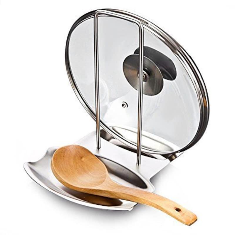 YOMYM,多機能 調理器具 キッチンスタンド