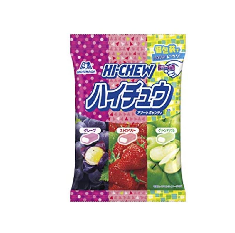 森永製菓,ハイチュウ アソート